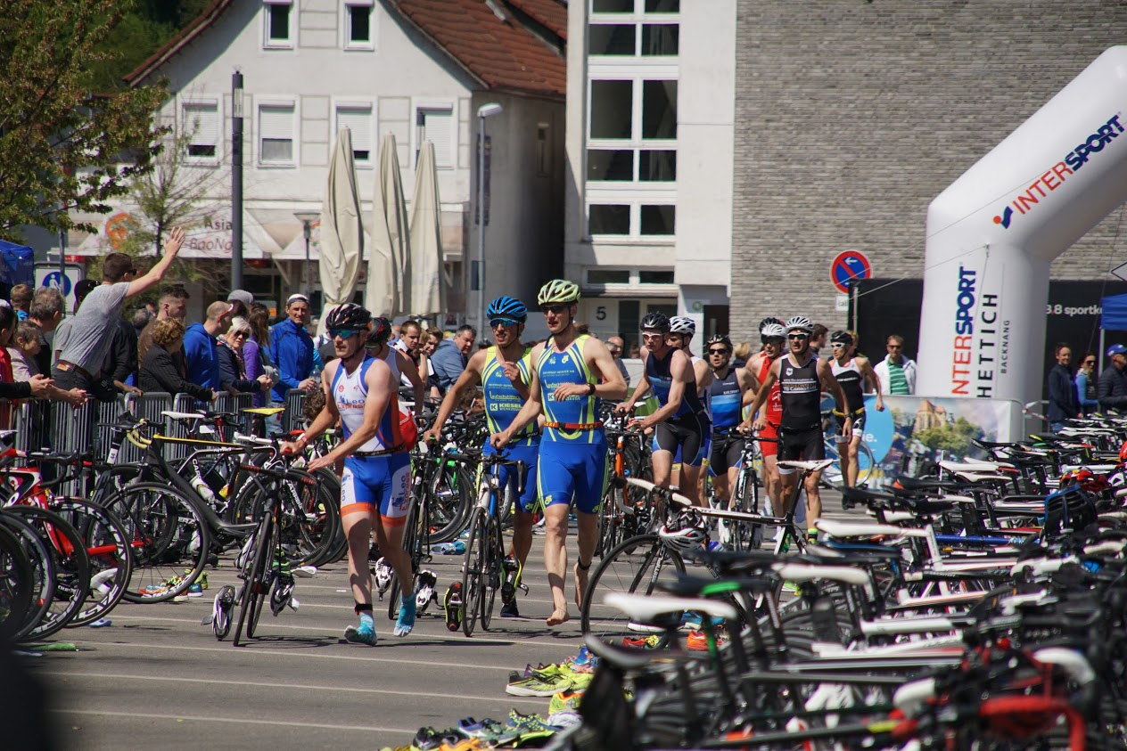 CITYTRIATHLON BACKNANG